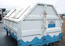 イベント用大型ゴミ箱
